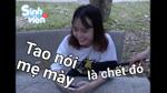 Clip: Gọi điện cho cha xin bỏ thi để xem U23 Việt Nam đá chung kết, nữ sinh bị mắng 'té tát'