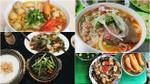 Kiệt sức sau đêm 'đi bão' cổ vũ U23 Việt Nam, fan Hà Nội - Sài Gòn nên ăn gì vừa ngon lại tăng cường thể lực?