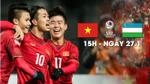U23 Việt Nam sẽ đá chung kết chiều nay, đây là cách để bạn xem trực tiếp trên smartphone và laptop