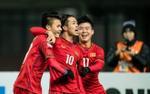 Trước 'giờ G' chung kết, Twitter AFC nhầm lẫn tai hại khi 'gạch tên' Công Phượng khỏi đội hình ra sân của U23 Việt Nam