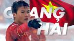Quang Hải: Tinh thần phi thường giữa hoàn cảnh bất thường!