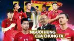 U23 Việt Nam ơi, thắng hay thua đều không quan trọng vì các bạn chính là người hùng của chúng tôi rồi!