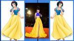 Diện váy 'Bạch Tuyết', Quỳnh Anh Shyn chịu cảnh lọt nhóm sao mặc xấu tuần