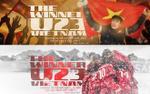 Lặng người với bộ poster 'The Winner U23 Viet Nam' cùng câu nói truyền cảm hứng