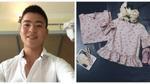 Ngoài Hồng Duy bán mỹ phẩm, U23 Việt Nam còn có 'người hùng' Duy Mạnh bán quần áo ngủ cho các chị, em