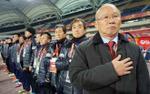 HLV Park Hang Seo: 'Cầu thủ Việt có những tố chất mà ngay đến cầu thủ Hàn, Nhật cũng không có'