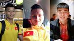 Loạt kiểu tóc siêu đáng yêu của các 'người hùng' U23 Việt Nam ở đời thường khiến chị em mê tít