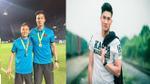 Thủ môn dự bị của U23 Việt Nam gây sốt vì quá điển trai và tài năng không kém gì Bùi Tiến Dũng