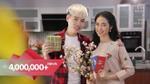 MV 'Thế là Tết' của Hòa Minzy và Đức Phúc vẫn 'gây bão' sau 2 tuần ra mắt