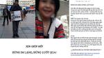 Cư dân mạng chia sẻ, kêu gọi nhau ký tên giúp đỡ gia đình bé Nhật Linh đòi lại công lý