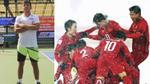 Tay vợt Lý Hoàng Nam: 'Mong cầu thủ cố gắng, nỗ lực vì mục tiêu World Cup'