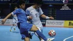 Dội 'mưa bàn thắng' vào lưới Hàn Quốc, Uzbekistan có thể tái đấu Việt Nam tại giải futsal châu lục