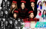 Red Velvet: Từ tân binh 'nhìn tóc đoán tên' đến ngôi vị girlgroup top đầu thế hệ mới