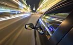 Tại sao xe không thể chạy được vận tốc tối đa mà đồng hồ hiển thị?