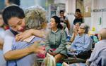 Tết không sắc của 134 cụ già trong viện dưỡng lão 'cô đơn': Nơi thời gian ngưng đọng và những niềm mong mỏi cuối đời