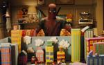 20 chi tiết có thể bạn đã bỏ qua trong trailer đầu tiên của 'Deadpool 2' (Phần 1)
