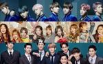 Không phải 'huyền thoại', 6 nhóm nhạc Kpop trẻ măng được tạp chí đình đám TIME vinh danh là…