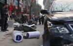 37 vụ tai nạn giao thông khiến 35 người tử vong trong ngày 28 Tết
