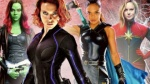 Cánh đàn ông hãy coi chừng, sắp tới sẽ là thời đỉnh cao của các nữ anh hùng nhà Marvel