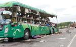 53 người chết vì tai nạn giao thông sau 2 ngày nghỉ Tết Mậu Tuất