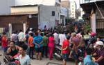 Công an thu giữ 2 con dao nghi là hung khí dùng để sát hại 5 người ở Sài Gòn