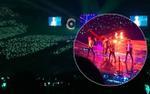 'Nổi da gà' với bức hình người thứ 5 xuất hiện ở concert trở lại của SHINee