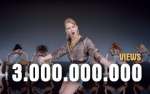 Taylor Swift tiếp tục lập kỉ lục mới nhưng lại gây tranh cãi dữ dội, sự thật là…