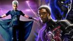 Liệu 'Black Panther 2' sẽ mang Storm vào Vũ trụ Marvel với tư cách 'vợ cũ của Báo Đen'?