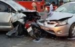 24 người chết do tai nạn giao thông trong ngày mùng 4 Tết