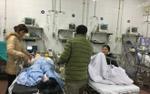 5 ngày nghỉ Tết, bệnh viện tiếp nhận 2.800 ca cấp cứu do đánh nhau