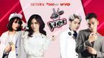 The Voice phiên bản mới: Đủ 'quyền năng' như một… 'ván ma sói'!