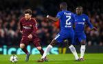 Ghi bàn vào lưới Chelsea, Messi còn 11 mục tiêu cần 'giải quyết'