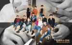 Fan Wanna One hóa 'thám tử bất đắc dĩ' vì teaser trở lại của thần tượng… chỉ toàn tay