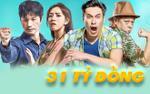 '798Mười' thu về 31 tỷ đồng sau 5 ngày, khẳng định phim Việt chiếu Tết đã 'hồi sinh'