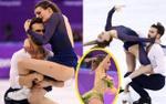Olympic mùa đông: 2 sự cố 'đỏ mặt' liên quan tới việc nữ VĐV bị tụt váy