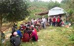 Phát hiện thi thể công nhân về quê ăn Tết ở hồ nước