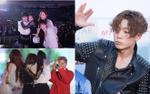 Khi Mino (WINNER) thoải mái chụp ảnh BlackPink, Bobby gây sốc với tiết lộ iKON… không được chào