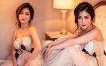 Hương Tràm đẹp mong manh trong bộ ảnh đầu năm mới, hứa hẹn 2018 nhiều dấu ấn