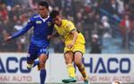 'Người hùng' U23 Việt Nam phá hụt bóng khiến SLNA mất cúp về tay Quảng Nam