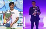 Lý Hoàng Nam đón sinh nhật tuổi 21: Người viết sử cho quần vợt Việt
