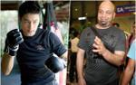 Phía Johnny Trí Nguyễn phủ nhận việc giao đấu với võ sư Flores