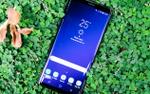 Ngắm nhanh vẻ đẹp quyến rũ của Samsung Galaxy S9 tại Việt Nam