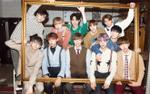 Teaser mới nhất từ Wanna One: Fan đã có thể xem mà không cần đoán