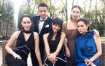 Tập 4 The Face Thái All Stars: Cris Horwang đây rồi, cả cựu HLV Ying cũng bất ngờ trở lại