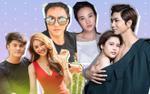 Những cặp sao Việt khiến khán giả phát ngán vì nhập nhằng chuyện yêu đương
