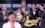 Gin Tuấn Kiệt, Phan Ngân The Face tranh tài tại Sing My Song - Bài hát hay nhất 2018