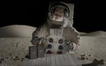 Chán Trái đất, có người vừa mang Samsung Galaxy S9 và S9+ lên… Mặt trăng 'đập hộp'