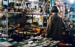 Giữa lòng thành phố có một khu chợ cũ, hơn 60 năm lưu giữ 'kỷ niệm thời gian' cho người Sài Gòn