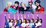 BigBang và TWICE đích thực là 2 nhóm nhạc Hàn thành công nhất tại Nhật năm qua