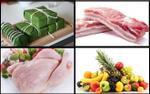 Những 'công thức chống chán' dành cho thực phẩm dư thừa trong dịp Tết
